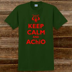 But for real though | Get this at Something Greek! | #AlphaChiOmega #AChiO #sorority #clothing #keepcalm #greeklife #SomethingGreek