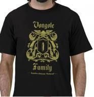 Price $18.35 You are Looking at  Vongola family mafia emblem Katekyo hitman reborn Tsuna Home Tutor Reborn! KHR black t-shirt  Specifications - Our great t-shirt is made of AlStyle100 preshrunk cotton, high quality and heavyweight....