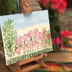 Residents at Four Elms Retirement Residence in Thornhill are finding their inner artist, creating Spring inspired art 😊🎨 #vervecares #community #support #art #crafts #staysafe #spring Emergency Call, Emergency Response, Wellness Activities, Assisted Living, Senior Living, Medical Care, Art Crafts, For Your Health, Window Coverings