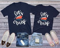 Family Cruise Shirts Ah Ship It S A Family Trip Cute