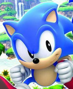 Photobucket -- Classic Sonic