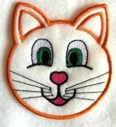 embroidery * applique * freebies