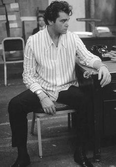 Goodfellas, Ray Liotta