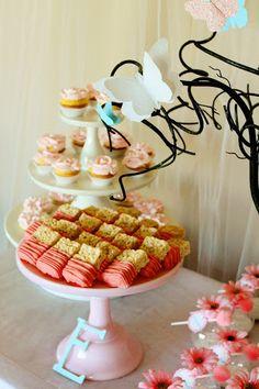 Icing Designs: Fairies Fairies Everywhere Party