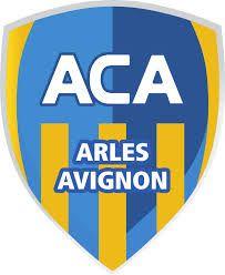 ATHLETIC CLUB  ARLES - AVIGNON    -  AVIGNON  france