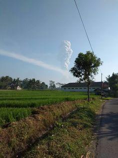 Yogyakarta, Country Roads, News