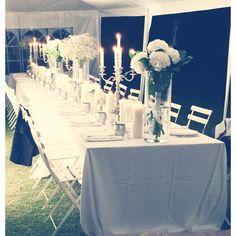 Mariage A&C  Wedding Planner : Histoire d'Amour'Eux