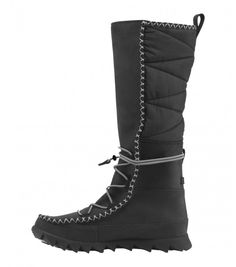 The North Face Women's Sisque Tall – Winter Boot