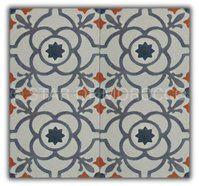 Marrakech Cement Tile 1