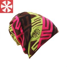 Snowboard Winter Ski SKULLIES CAPS Hats Beanies ( wool knitted SNSUSK) head warm for men and woman