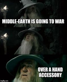 lord of the rings memes | ... memes,confused gandalf,lotr,lord of the rings,gandalf,funny | made w