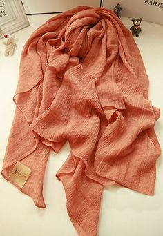 shopbazar shopping mall — [grzxy6600456]Christmas Sweet Cute Elegant Pure Color Scarf