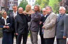Jozek Nowak Skulpturen