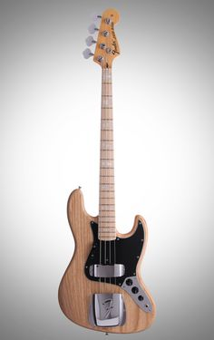 Fender '74 American Vintage Jazz Electric Bass