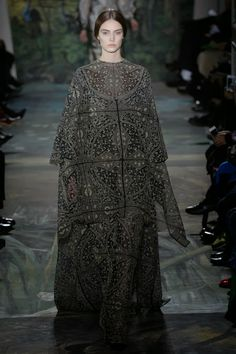 Valentino #SS14 #couture