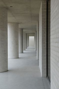 david chipperfield /  fayland house . buckinghamshire: