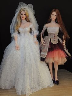 #doll#bridal#gowns  Flickr photo  ..1..24 qw