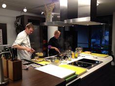 La Cocina Hamburg