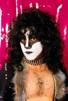 the great Eric Carr