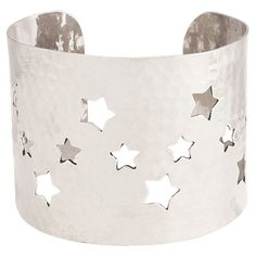 Stella Bracelet in Silver