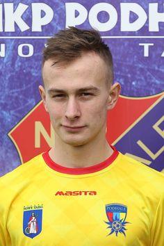 Damian Mrówka | Napastnik | NKP Podhale Nowy Targ | Flickr Baseball Cards, Sports, Hs Sports, Sport