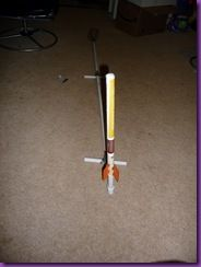 PVC Rocket launcher and other rocket projects! Use method to make hand canon rocket launcher for zook game. Maybe same method to make gill grunt harpoon