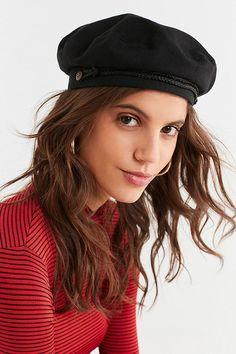 8107ffce542 Brixton Caroline Beret. BrixtonBeretParisianShoppingUrban Outfitters FashionHatsStreet StyleClothes For Women