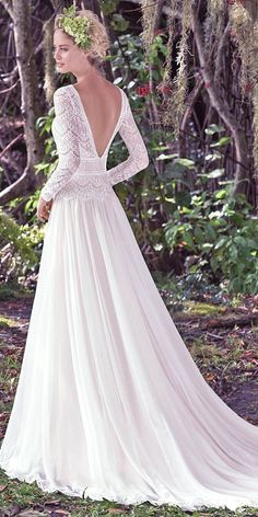 Must See Maggie Sottero Lisette Bridal Collection ❤️ See more: http://www.weddingforward.com/maggie-sottero-lisette-bridal-collection/ #weddings