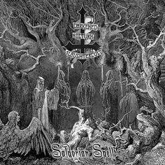 Saldorian Spell by Darkened Nocturn Slaughtercult