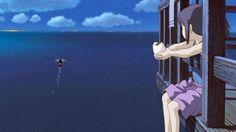 Chihiro en la casa de baños (cuerpo y mente)