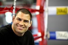 Cain Velasquez says Alistair Overeem the total package, talks Junior Dos Santos and Josh Koscheck