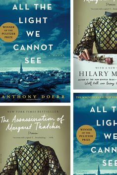 Best-Selling Books to Read This Fall