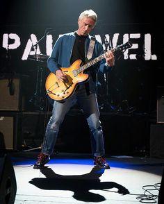 Paul Weller 2017