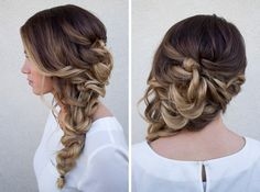 Hair and Make-up by Steph: Bridal Worshop