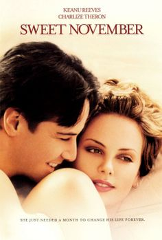 2nd favorite all time movie =)   Based in S.F. and a beautiful love story.  Chick flick, you'll need kleenex.