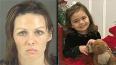 This mother murdered her 4 year old daughter. What a shitbag of a human being! Burn in hell lady. RIP to the sweet Angel that had to die in the hands of the one who was to protect her!