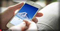 Διπλάσια κατανάλωση δεδομένων από τους χρήστες του iPhone 6 Plus