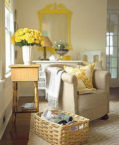 sari dekorasyon fikirleri mobilya aksesuar hali perde koltuk duvar boyasi mobilya mutfak banyo oturma yatak odasi (6)
