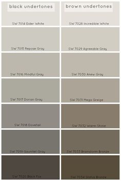 Best Grey Paint sherwin williams : the 10 best gray and greige paint colours