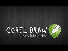 Criando Camisetas no CorelDraw - YouTube