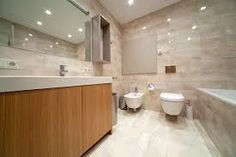 Rules to follow when remodeling your bathroom