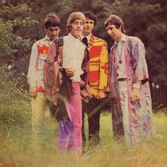 The Who / The Psychedelic Era 1967