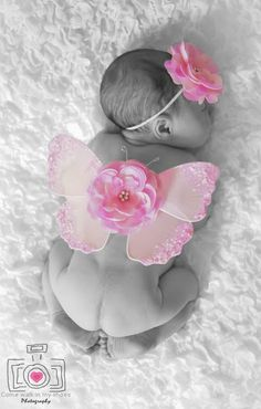 newborn photography Come walk in my shoes