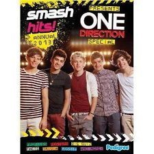 One Direction 2013 Annual