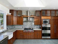 Modern Remodel - modern - Kitchen - San Francisco - Duxbury Architects