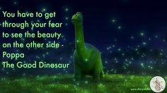 The Good Dinosaur Disney Pixar Movies, Disney Nerd, Kid Movies, Disney Love, Movies And Tv Shows, Disney Stuff, Dinosaur Quotes, Dinosaur Movie, The Good Dinosaur