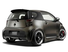Scion iQ.. my futur car!!? :)