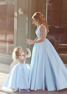 ღ Mommy and me style,