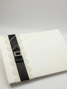 Книга пожеланий Gilliann Night Magic AST061 #guestbook #wedding guestbook