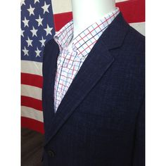 Feeling super American this week!  Come in for all red, white, and blue anchor apparel!